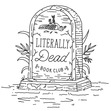 Literally Dead Book Club