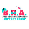 B.R.A. Support Group [Book Readers Anonymous Support Group]