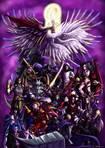 Dark Lord Academy (Villains RP)