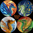 The Ultimate Wings of Fire Discussion and Roleplaying Group