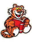 THS Tigers Book Club