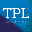 Troy Public Library Cabin Fever Reading Challenge