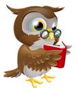 The scholastic owls