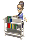 IBC: Intl Book Club