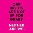 Feminists Unite!