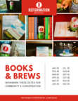 Reformation Books & Brews
