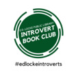 Introvert Book Club - E.D. Locke Public Library