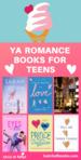 YA Contemporary Romance Novels