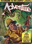 Adventure! Thrilling tales and stories of Daring