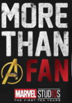 Marvel: More Than a Fan