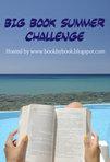 2020 Big Book Summer Reading Challenge