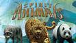 Elemental spirit animal Academy