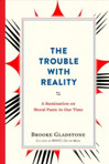 """Arlington Reads: """"The Trouble with Reality"""" by Brooke Gladstone"""