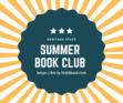 HHS Staff Summer Book Club