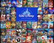 Disney Movies and Books We All Love and Adore