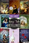 Fairy Tale Retellings and More