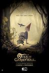 Over the Garden Wall Fan Group