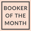 Booker of the Month