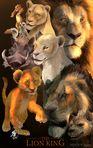 Lion King RP