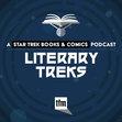 Literary Treks: A Star Trek Books and Comics Group