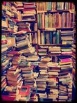 Books, books and more books!!!!!!!!!!