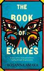 The Book of Echoes - Read Soul Lit October 2020 Read Along