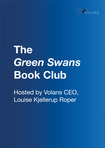 The Green Swans Book Club - hosted by Volans