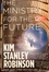 The Ministry for the Future Book Club