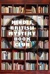 Kindle British Mystery Book Club