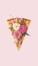Mystic Book Pizza