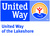United Way of the Lakeshore Book Club!