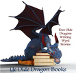 Ye Olde Dragon Books Friends and Readers