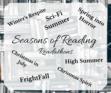 Seasons of Reading Readathons