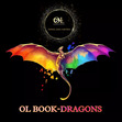 OL BOOK-DRAGONS - Indian authors and reviewers