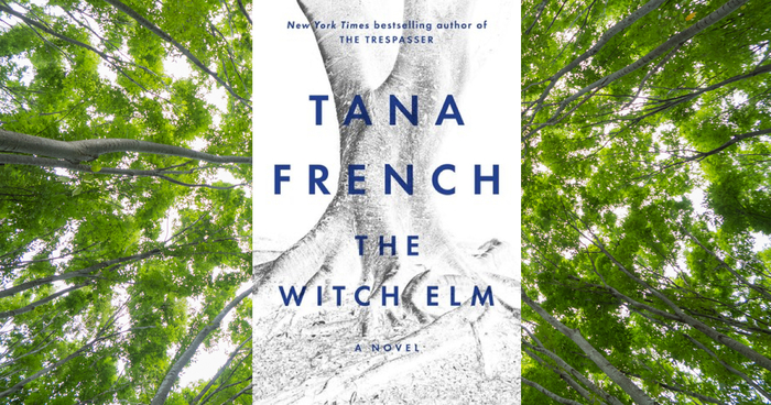 Interview with Tana French