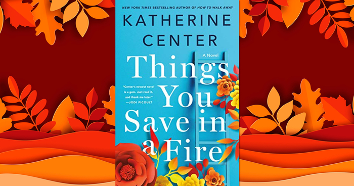 Katherine Center's New Novel Explores the Courage to Love