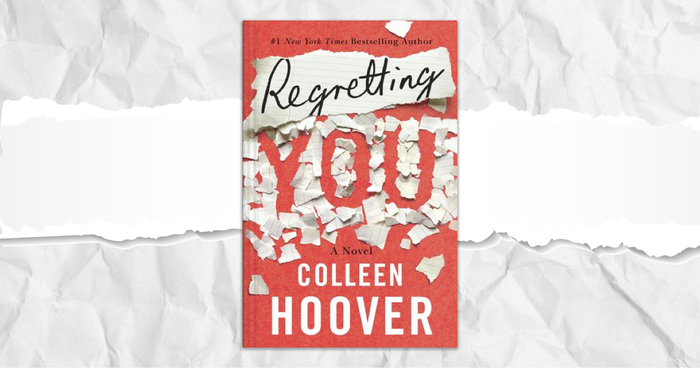 Romance Maven Colleen Hoover Has No Regrets
