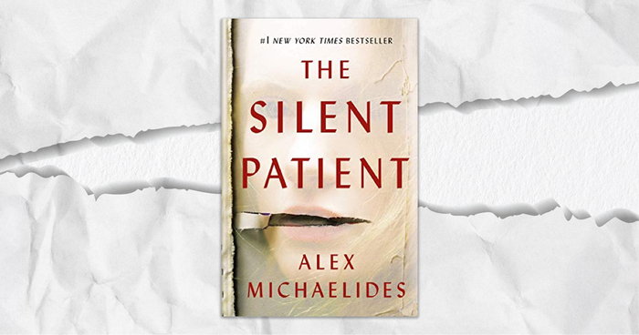 'The Silent Patient' Wins Best Mystery of 2019