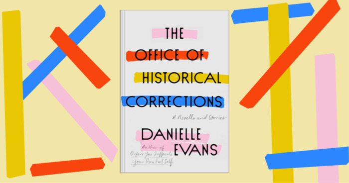 'The Office of Historical Corrections' and the Power of the Short Story