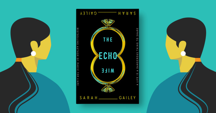 Clones and Complicity Reverberate in 'The Echo Wife'