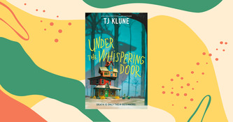 TJ Klune's New Book Examines Grief and Bureaucracy in the Afterlife
