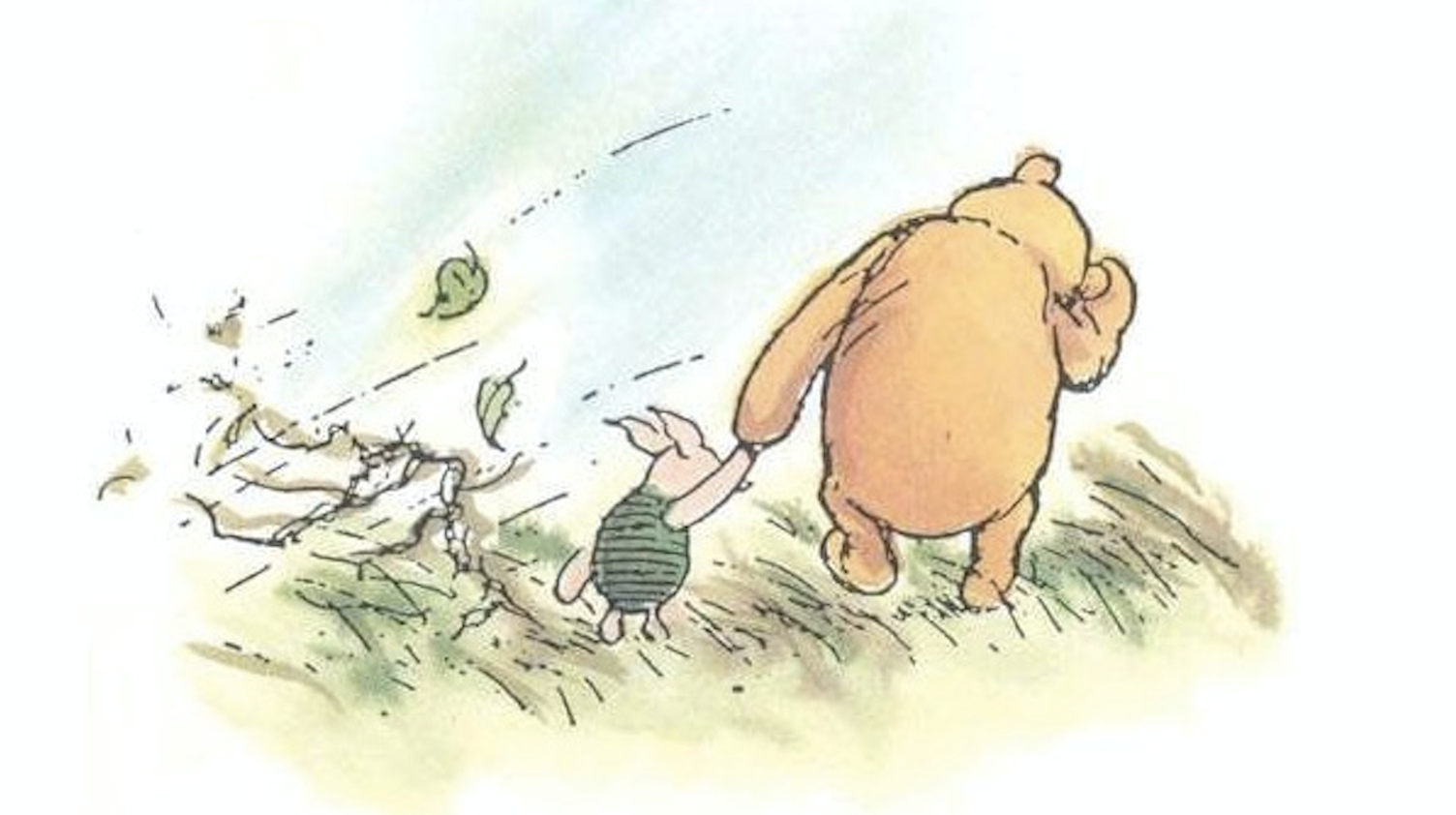 12 Most Beloved A.A. Milne Quotes to Take You Back to the Hundred Acre Wood  - Goodreads News & Interviews