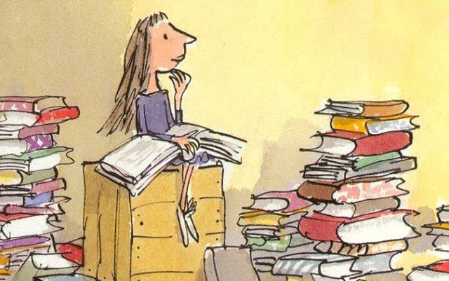 20 Problems Only Book Lovers Understand - Goodreads News & Interviews