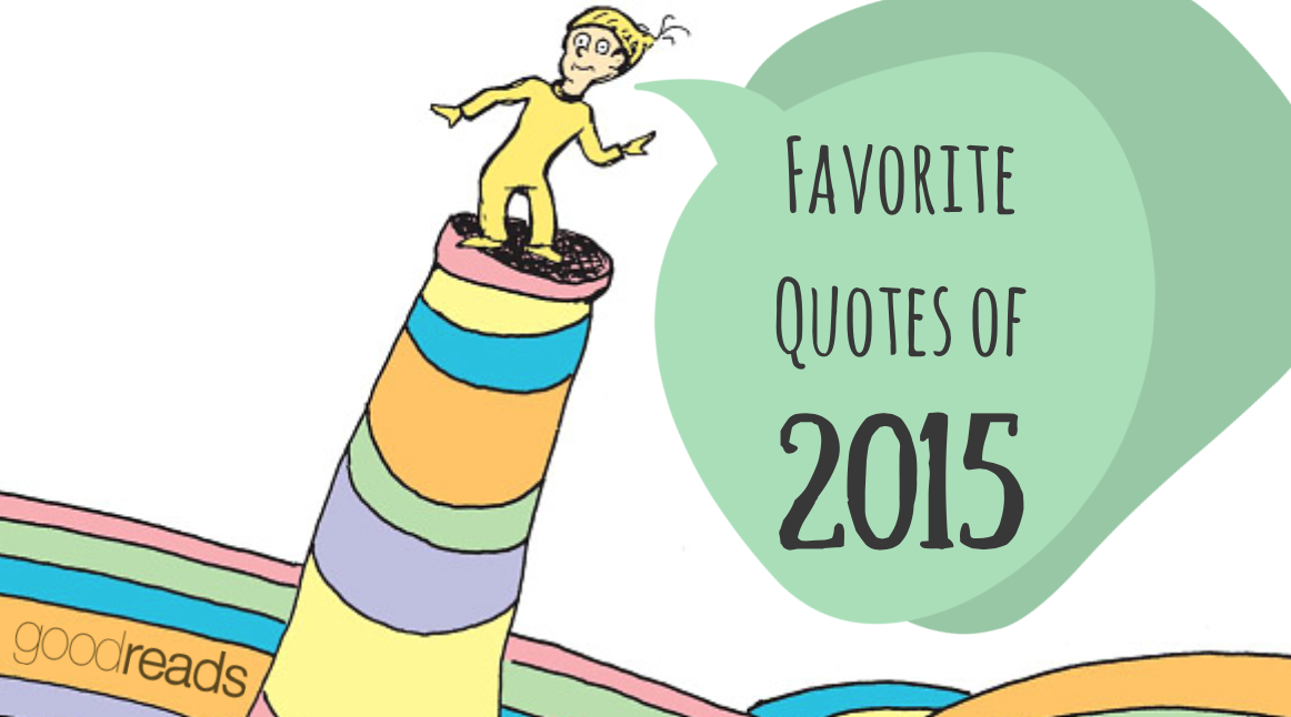 10 Quotes Readers Fell In Love With This Year