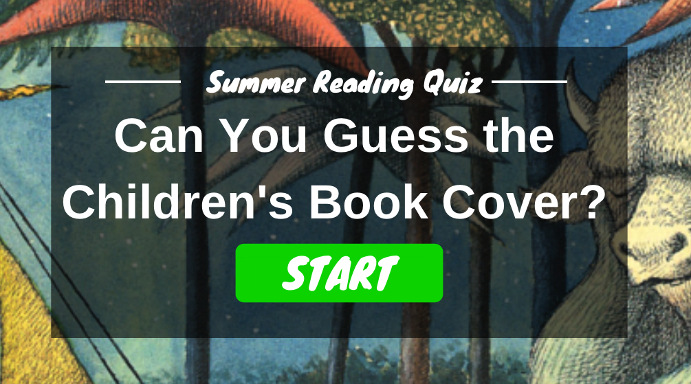 Children S Book Cover Quiz : Goodreads post how well do you know famous children