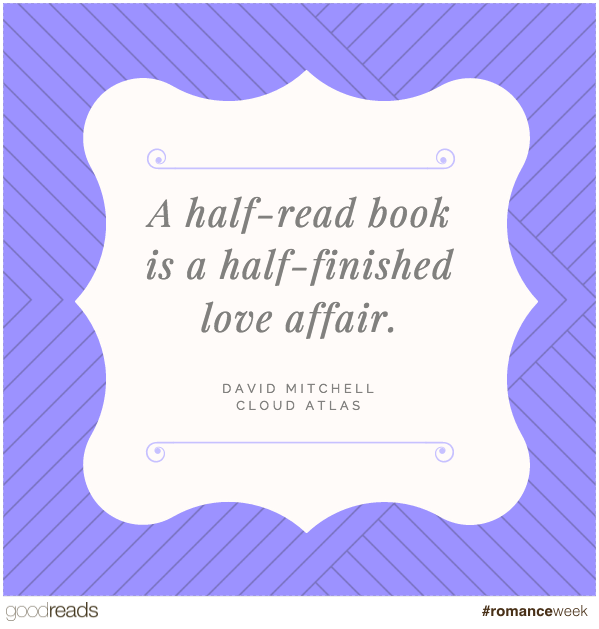 Gentil To Celebrate Romance Week We Rounded Up Some Of Our Favorite Quotes From  Authors About Their Love For Books. Do You Have A Favorite (or An  Original)? Share ...