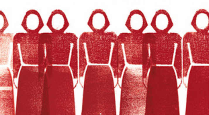 Goodreads Blog Post: Atwood Expands The Handmaid\'s Tale in New ...