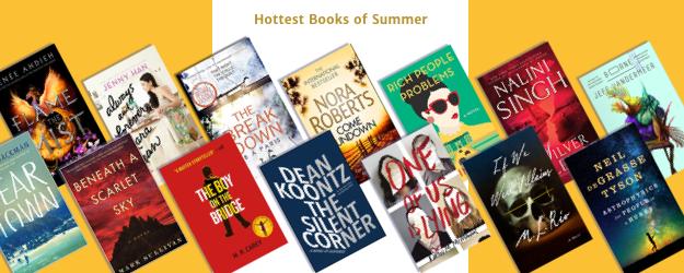 Summer Reading: A Novel
