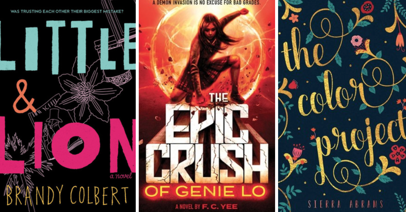 The Best Young Adult Books Of August Goodreads News Interviews