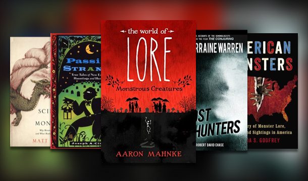 good scary books for young adults